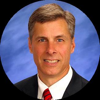 Jeffrey Buebendorf